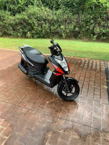 Scooter Kymco Agility RS 2016