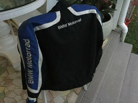 BMW Motorrad Club Jacket