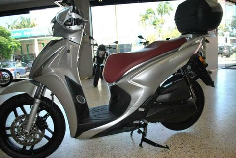 Kymco People S 150 Scooter