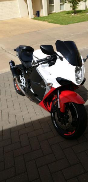 Hyosung Gt650R Parts - Brick7 Motorcycle