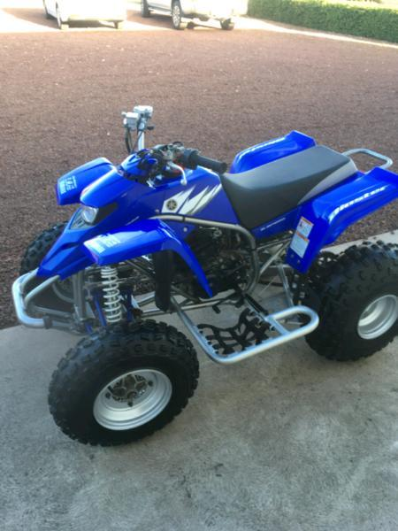 Yamaha blaster 200cc 2 Stroke