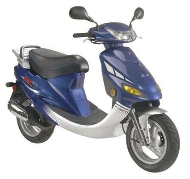 Kymco ZX50 parts for sale