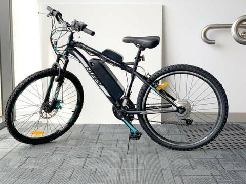 New 350w Rear Hub Drive Electric bike Bicycle 13AH Lithum Battery