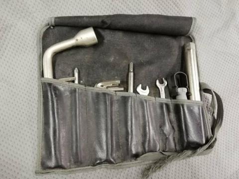 BMW R1100 RT toolkit - original