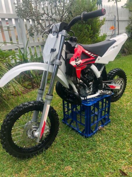 Husqvarna CR 50