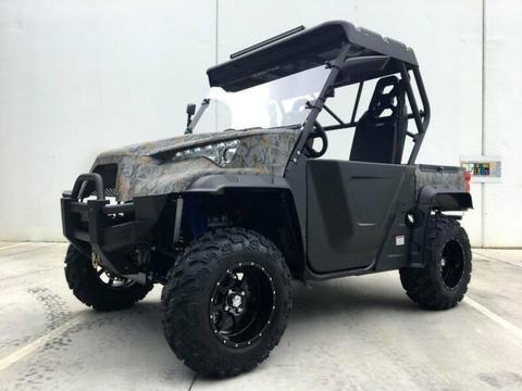 ODES DOMINATOR 800CC X2 UTV SIDE X SIDE FARM OFF ROAD ATV BUGGY