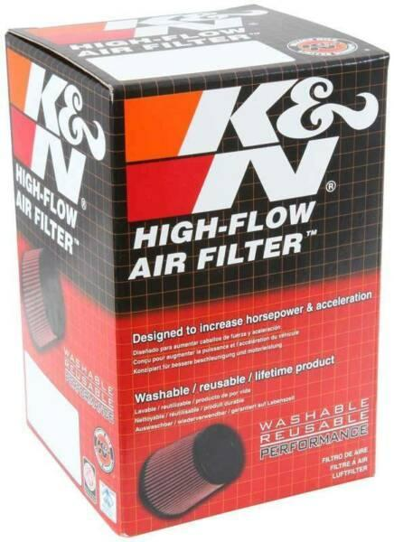 K&N SU-0007-A Air Filter - Tl1000s / Cagiva Raptor