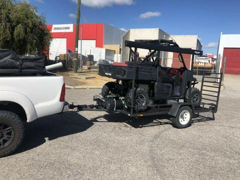 2015 Polaris Ranger 900XP