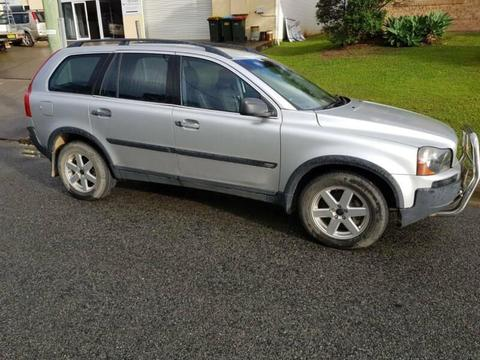 AWD family car, swap for quad or motorcycle