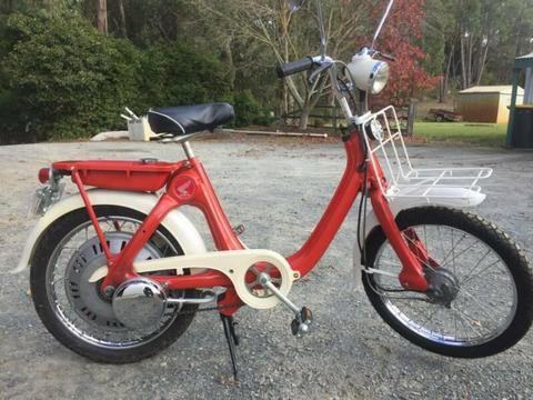 Restore Vintage Motorcycle - Brick7 Motorcycle