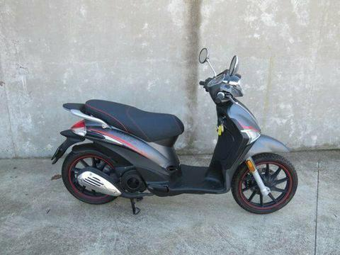 2014 Piaggio LIBERTY S 150 3V Road Bike 149cc