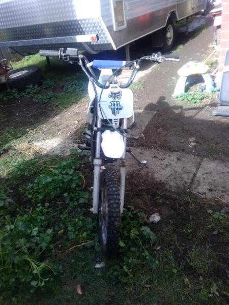 Atomic 125cc