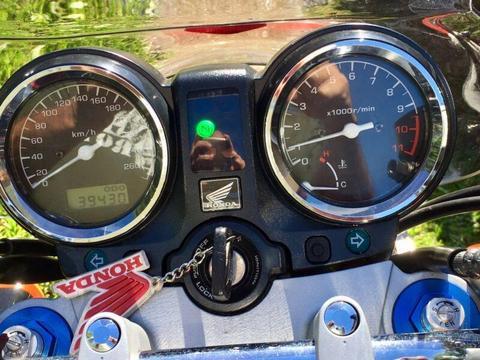 2006 Honda Hornet (900cc)