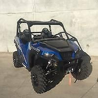 2018 POLARIS GENERAL PREMIUM