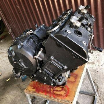 Yamaha R1 Engine Motor