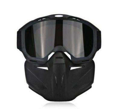 WINTER SALE Harley davidson mask goggles