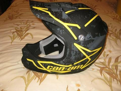 Helmet ATV-OFF ROAD