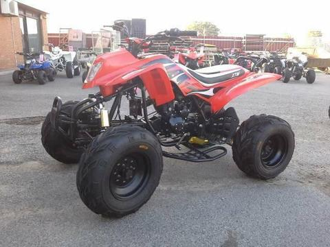 XTM250X Quad - 2014 - $1290 PRICE SLASHED