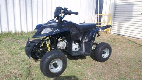 110cc ATV Chinese Model