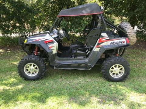 polaris rzrs 800 buggy