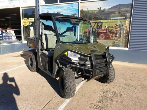 POLARIS UTV ATV RANGER 900XP
