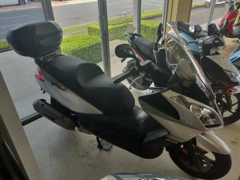 Kymco Downtown 300i *Quick Sale*