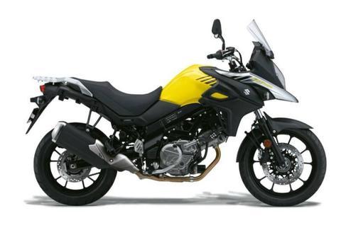 Suzuki DL650 Vstrom Brand New - $54 wk*