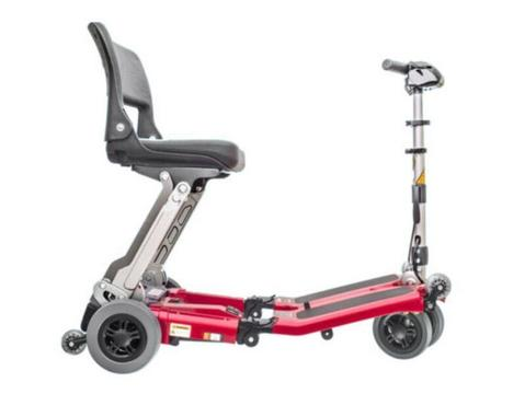 Luggie Mobility Scooter with battery & charger