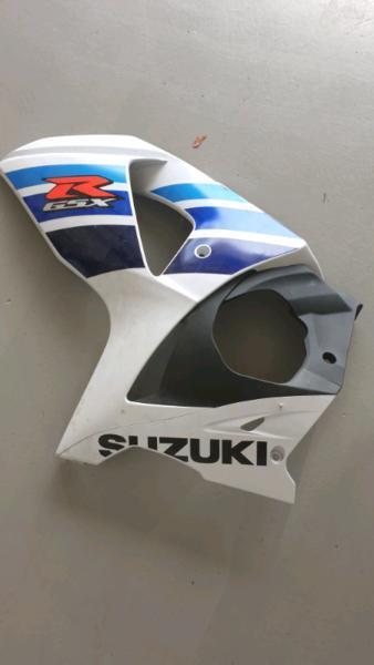 2014 Suzuki GSXR-1000 Parts