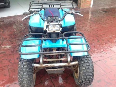 YAMAHA Quad bike