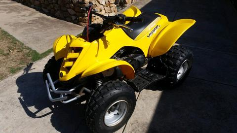90cc quad bike atv