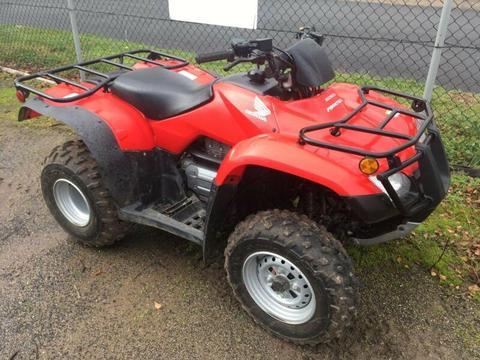 Honda TRX ATV