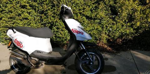 Tgp Tapo Scooter Motorbike