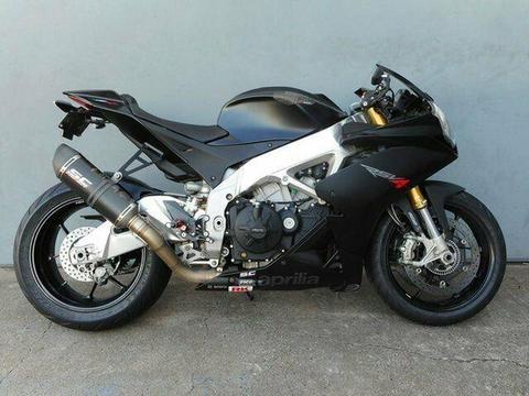 2015 Aprilia RSV4 RR 1000CC Sports 999cc