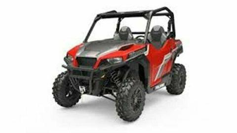 2019 Polaris GENERAL PREMIUM R19RGE99BB
