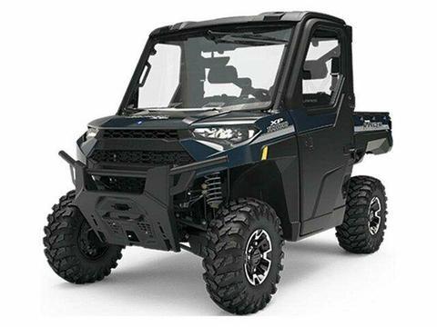 2019 Polaris Ranger XP 1000 EPS