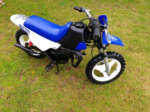 Yamaha Pw50 For Sale - Brick7 Motorcycle