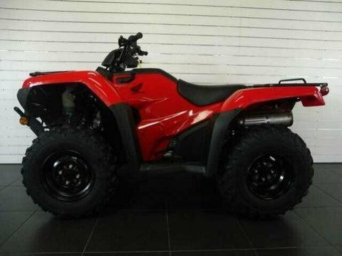 2019 Honda TRX420FM2 ATV FARM 420cc
