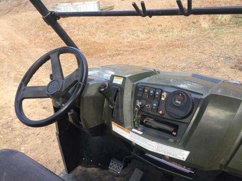 ATV Polaris Ranger 4x4
