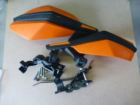 KTM handguards from 2013 EXC fits others