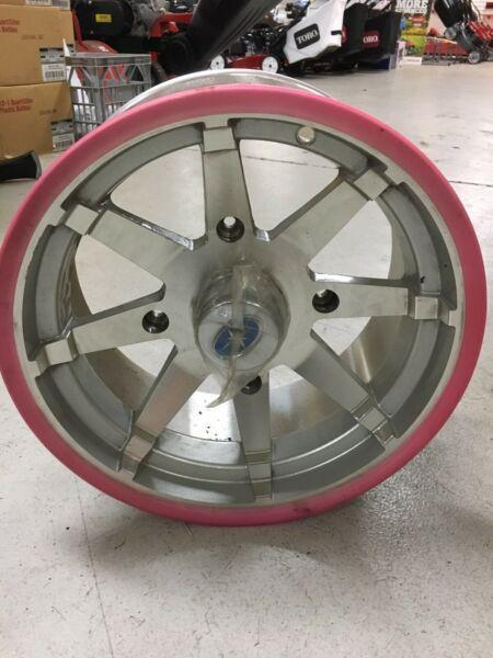 Polaris ATV mag wheel $50 brand new