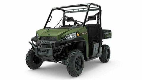 2018 Polaris Ranger Diesel 1000 HD EPS R18RTED1N1