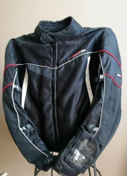 Motodry Airblade pro jacket