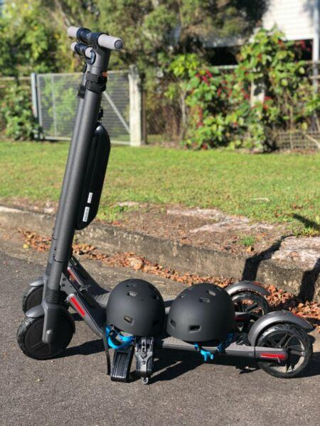 Segway Ninebot eScooter extended Battery