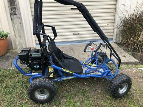 200cc buggy quad bike