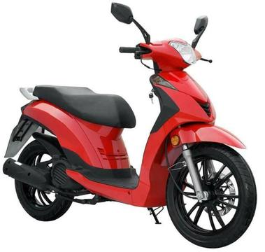 50cc NEW Mopeds for sale in Cairns