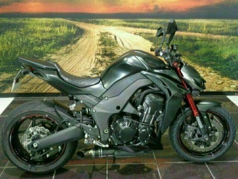 2016 Kawasaki Z1000 1000CC