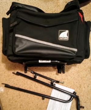 K7/K8 GSXR1000 Ventura rack and bag