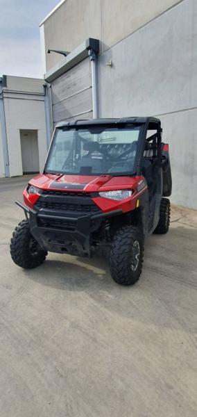 2018 Polaris Ranger 1000 XP EPS - Used