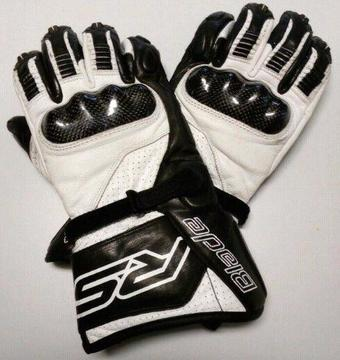 RST Blade Motorcycle Gloves